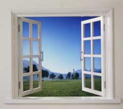acik-pencere-gormek