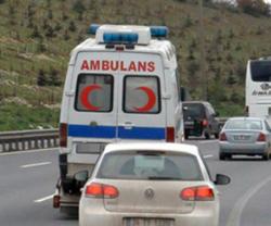 ambulans-aramak