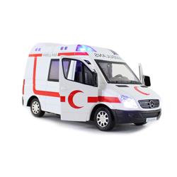 ambulansla-gitmek