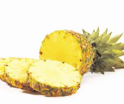 ananas-kesmek