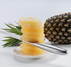 ananas-yemek