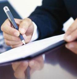 anlasma-imzalamak
