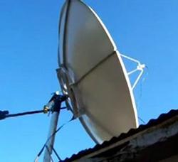 anten-ayarlamak