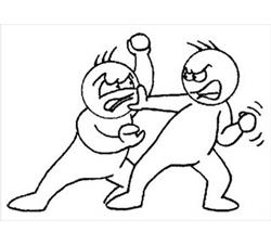 arkadasla-kavga-etmek