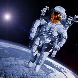 astronot-olmak