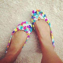 ayakkabi-denemek