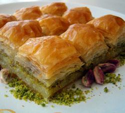 baklava-yemek