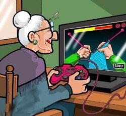 bilgisayar-oyunu-oynamak