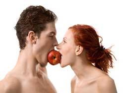 Rüyada Cinsel İlişkiye Girmek