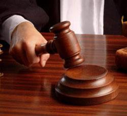 dava-kaybetmek