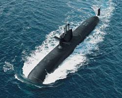 denizaltina-binmek