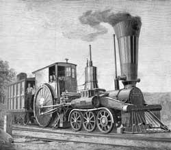 lokomotif
