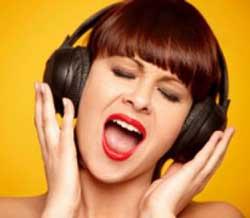muzik-dinlemek