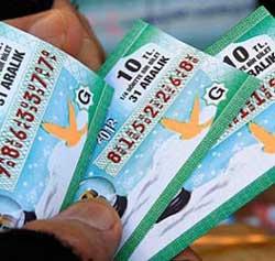 piyango-bileti