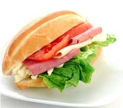 sandvic