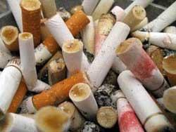 sigara-izmariti