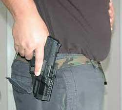 silah-cekmek