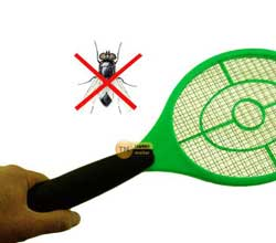 sinek-oldurmek