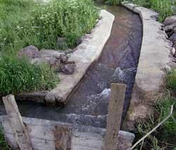su-yolu