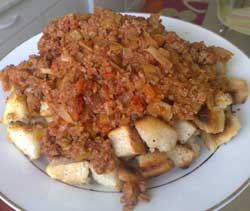 tirit-yemek