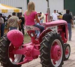 traktor-surmek