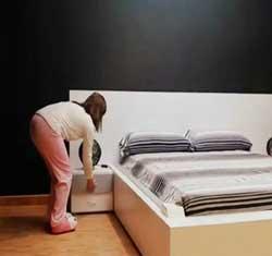 yatak-duzeltmek