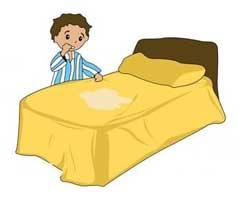 yatak-islatmak