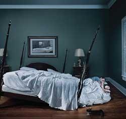 yatak-kirilmasi