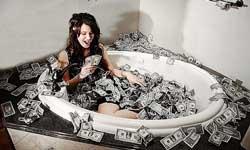 zengin-olmak